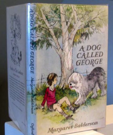 A Dog Called George