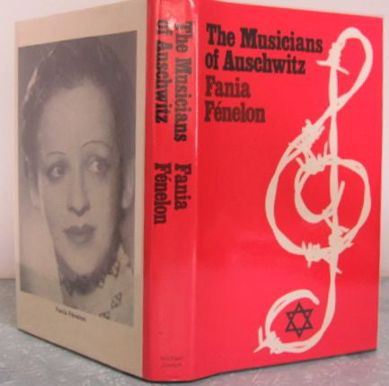 The Musicians of Auschwitz   1977, First UK Edition