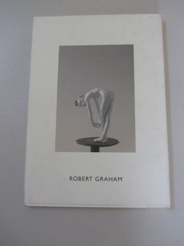 Twenty-One Figures by Robert Graham  October, 1990    Very Good