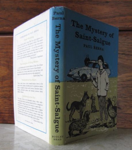 The Mystery of Saint-Salgue