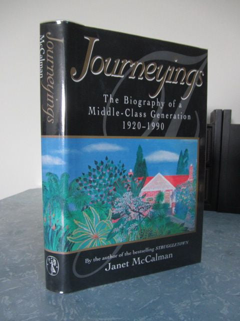 Journeyings
