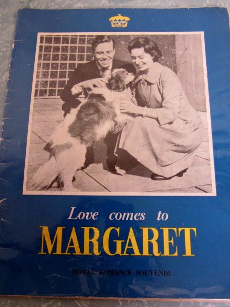 Love Comes to Margaret