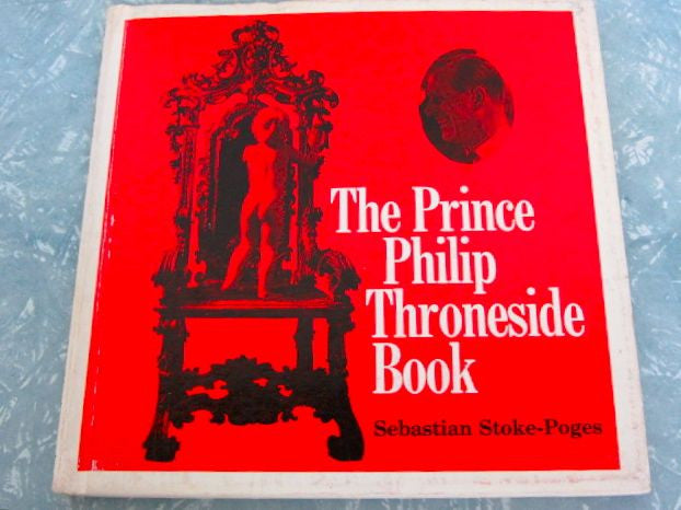 The Prince Philip Throneside Book