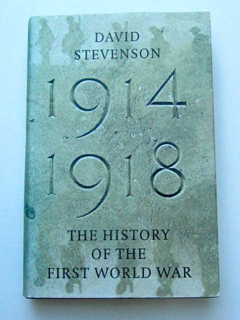 The History of The First World War 1914-1918