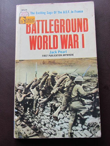 Battleground World War 1