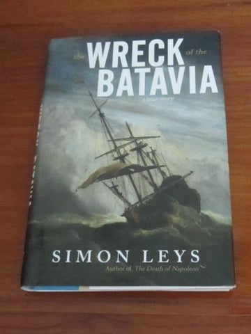 Wreck of the Batavia