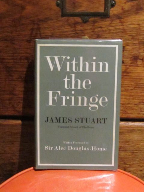 Within the Fringe