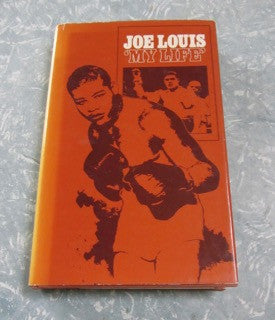 Joe Louis 'My Life'
