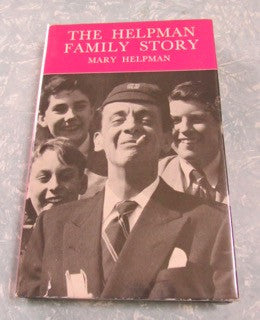 The Helpman Family Story 1796-1964