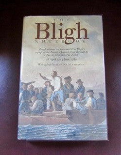 The Bligh Notebook