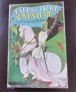 Tales of Brave Adventure