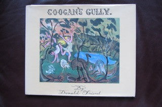 Coogan's Gully  A Young Person's Guide to Bushranging, Ecology & Witchcraft