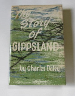 The Story of Gippsland