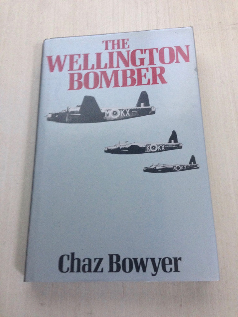 The Wellington Bomber