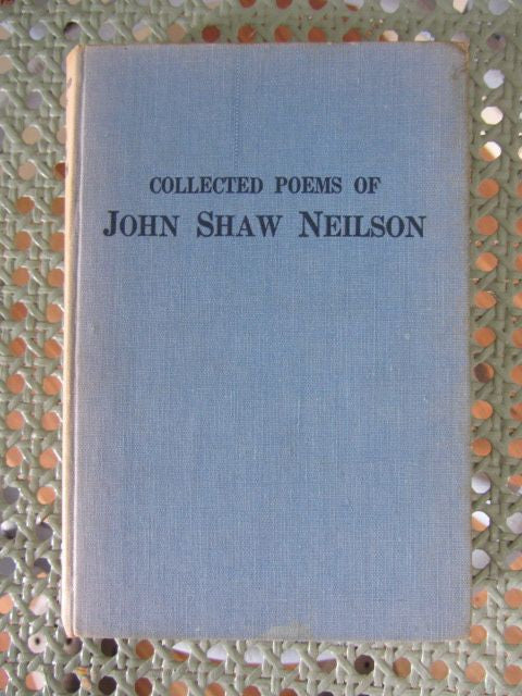 Collected Poems of John Shaw Neilson