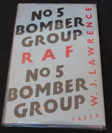 No.5 Bomber Group R.A.F. [1939-1945]