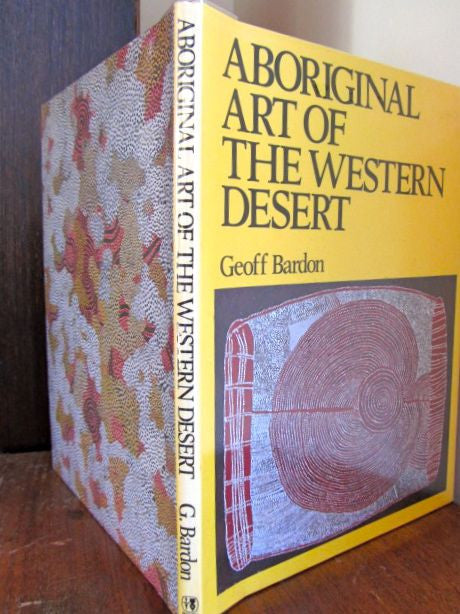 Aboriginal Art of The Western Desert