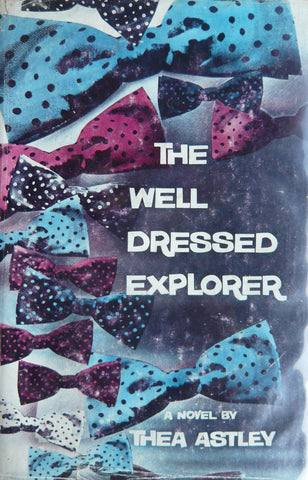 The Well Dressed Explorer    1962, First Edition