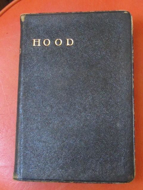 The Poetical Works of Thomas Hood  First series   Circa 1880