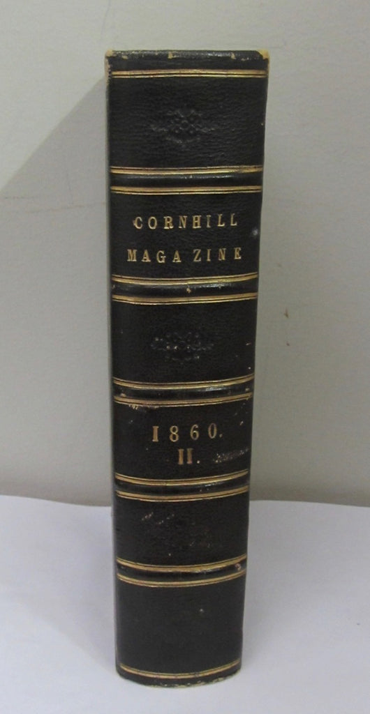 Cornhill Magazine  Volume 11 July to December, 1860