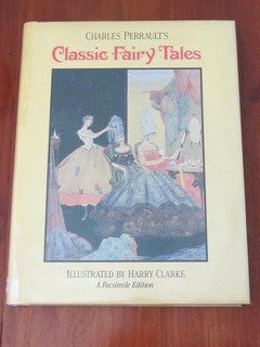 Charles Perrault's  Classic Fairy Tales