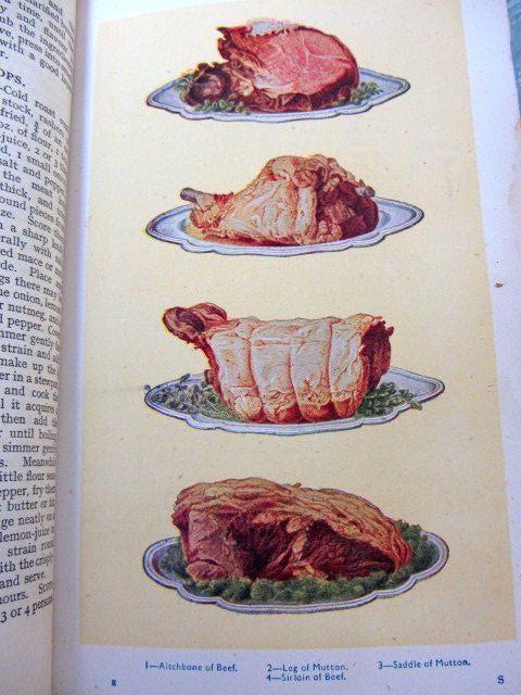 Mrs Beeton's Every-Day Cookery