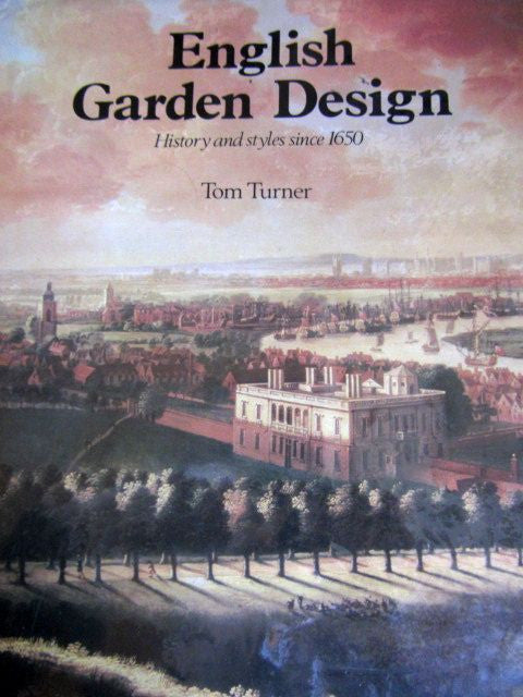 English Garden Design History and Styles since 1650