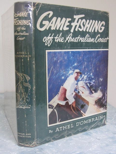 Game Fishing off the Australian Coast