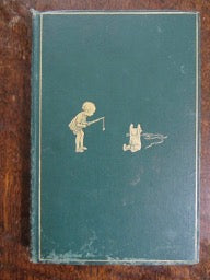 Winnie The Pooh, 1926  First Edition    Reading Copy Only