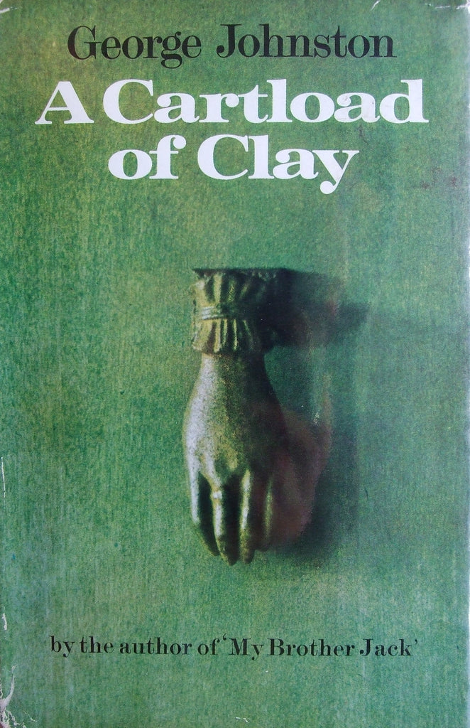 A Cartload of Clay