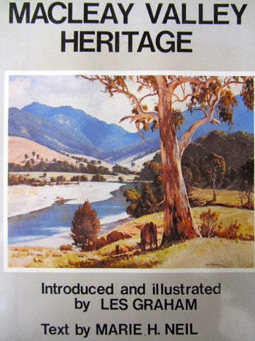 Macleay Valley Heritage