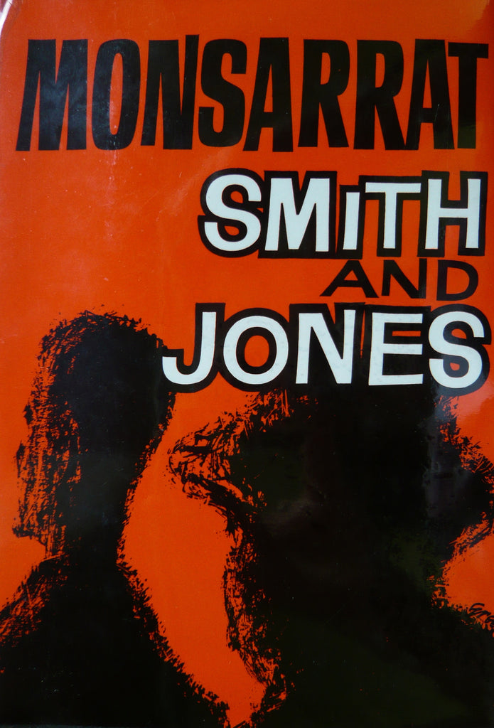 Smith and Jones