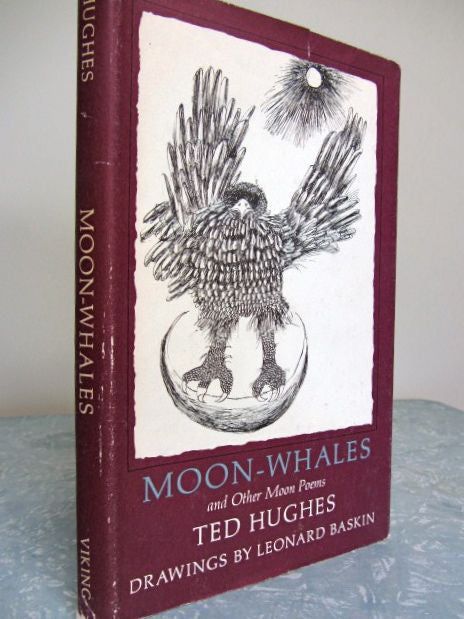 Moon-Whales and Other Moon Poems