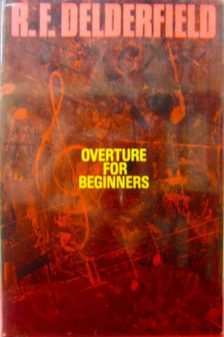 Overture for Beginners