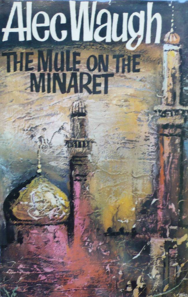 The Mule on the Minaret