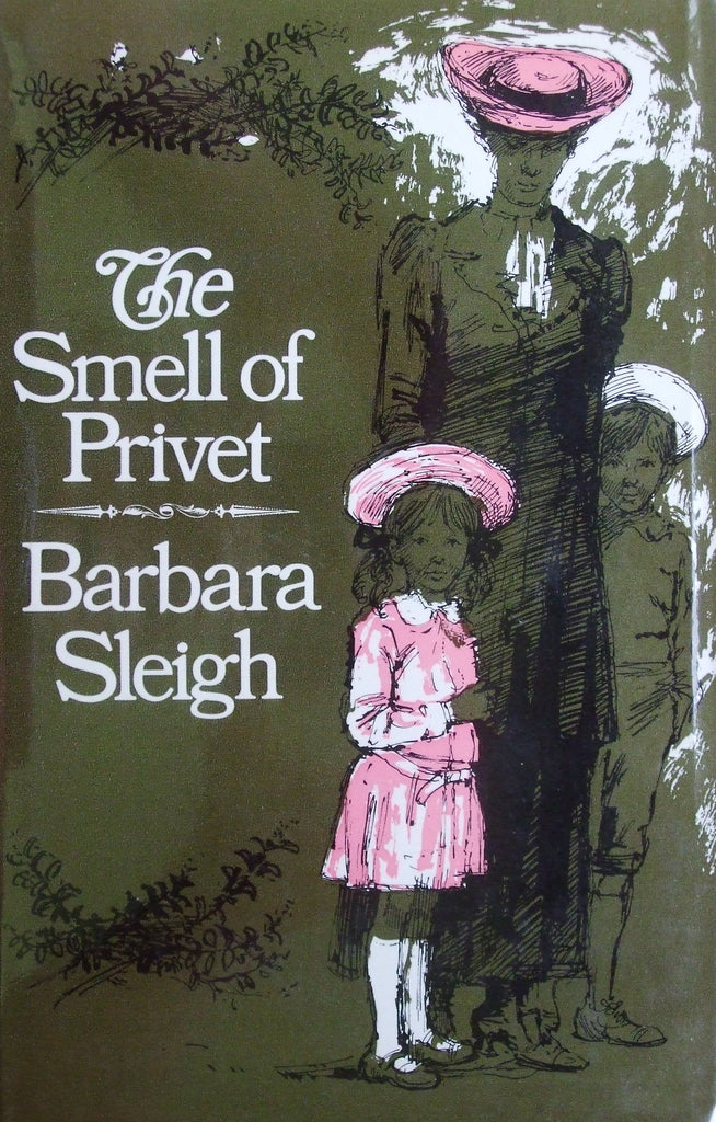 The Smell of Privet   1971, First Edition