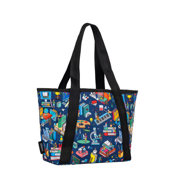 EXIT YUME BOKIN - Everyday Easy Tote