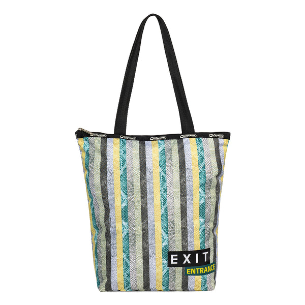 EXIT RINRIN PANIC - Daily Tote