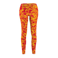 Game Day Glitch Leggings
