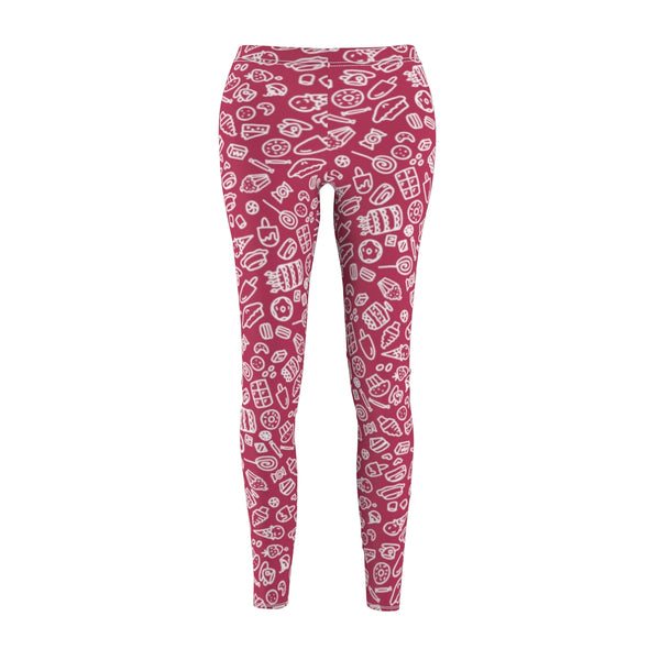 Cookie Hustle Sweet Stems Leggings
