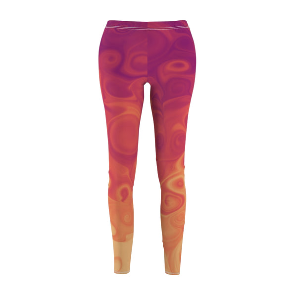 Lava Legs Leggings