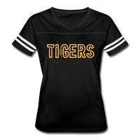 Teams | Tigers Game Day Tee - black/white