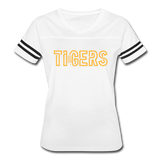 Teams | Tigers Game Day Tee - white/black