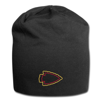 Teams | Arrowhead Jersey Beanie - black