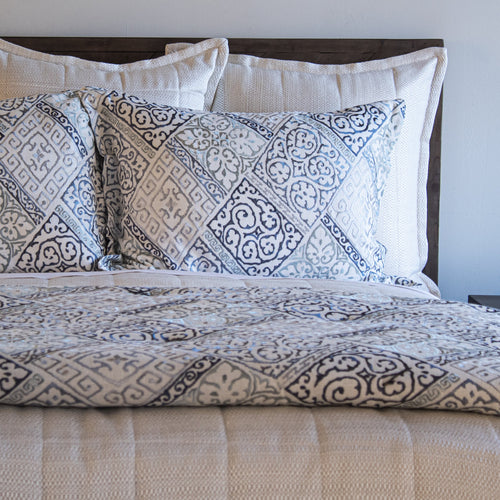 Product with title Oporto Duvet - DVORK-BLS DVORQ-BLS