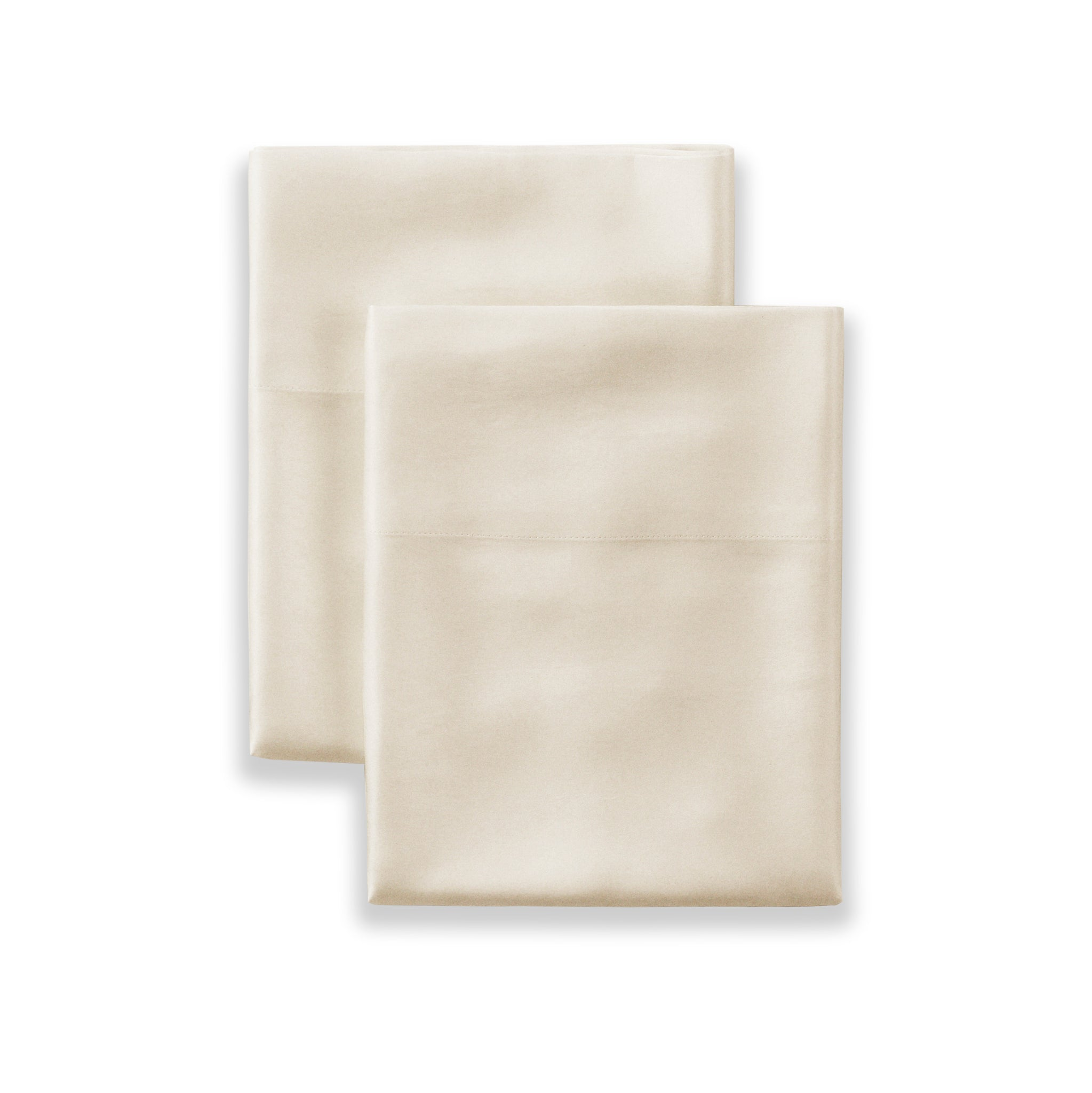 Product with title Charmeuse Pillowcases - PCCHK-IVO PCCHS-IVO