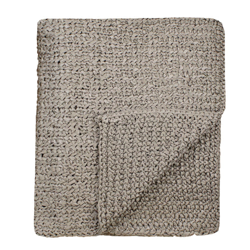 Product with title Knitted Silk Throw