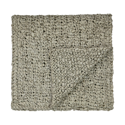 Product with title Ribbon Knit Throw - THRI-PAK