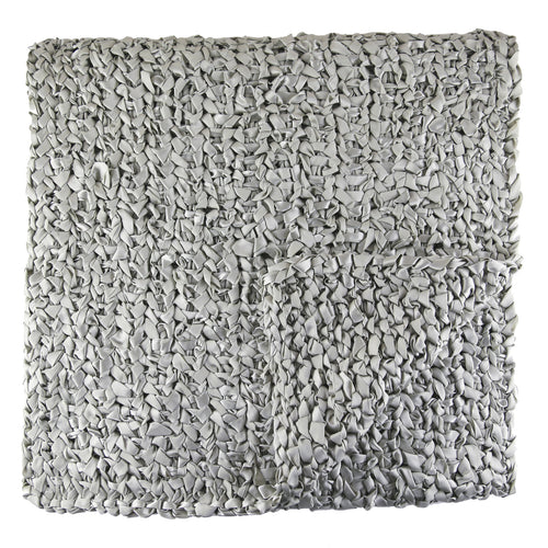 Product with title Ribbon Knit Throw - THRI-SIL