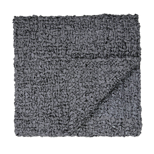Product with title Ribbon Knit Throw - THRI-CHA